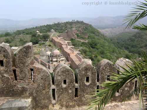 Ahmedabad to Kumbhalgarh