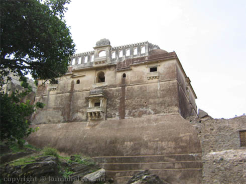 Kumbhalgarh Tourism : History and Tradition Blended