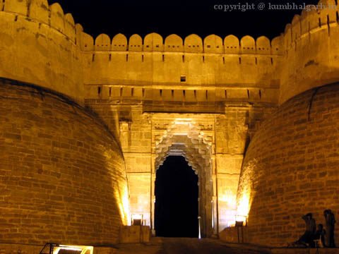 Kumbhalgarh Travel Package