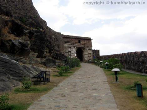 path kumbhalgarh