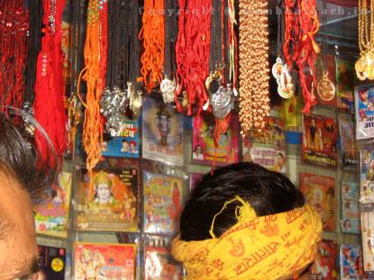 Shopping Near Kumbhalgarh