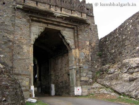 Udaipur to Kumbhalgarh